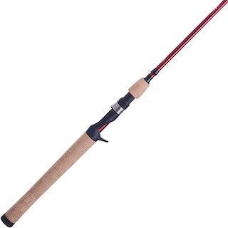 Berkley Cherrywood HD Casting Fishing Rods
