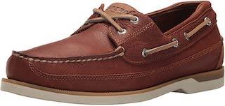 Sperry Men's A/O 2 Eye Tones eye boat shoe
