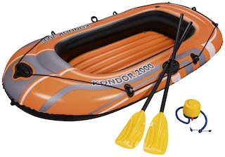 Bestway Hydroforce Inflatable Boat