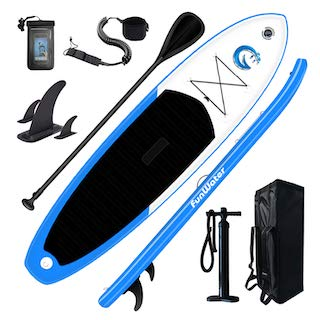 Funwater All Round Paddle Board