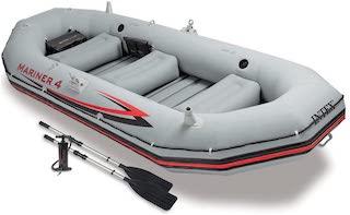 Intex Mariner Inflatable boat