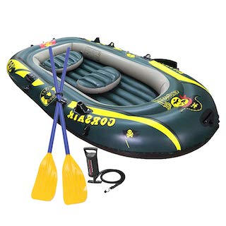 Soarrucy Inflatable Boat