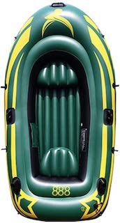 Yocalo Inflatable Boat