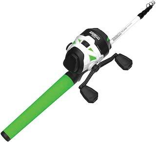 Zebco Roam Telescopic Fishing Rod