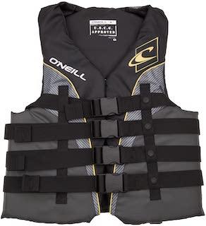 O'Neill Men's Super lite USCG Life Vest